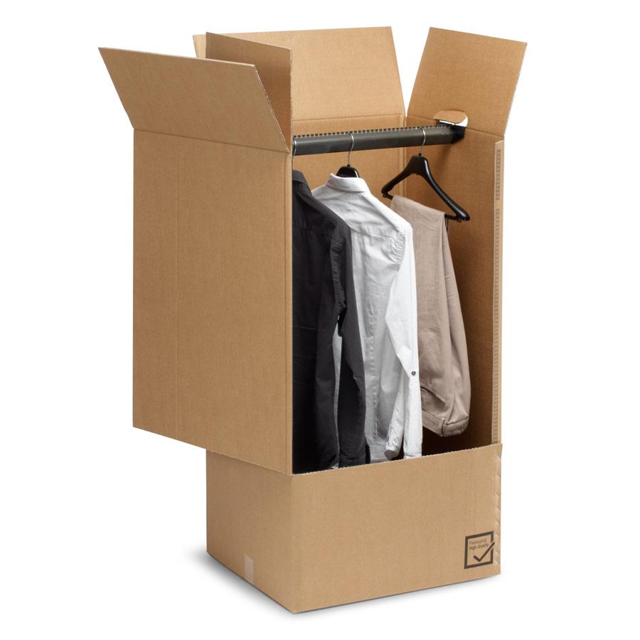 Piccolospaziopubblicit scatole porta abiti semprepronte - Scatole porta viti ...