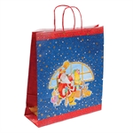 Borsa in carta cm. 40x36x12 h ART. 230 - S3L