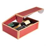 Scatole per Bottiglie da 3 posti, cm. 34.5x25x9.5 h ART. 114 - S3L