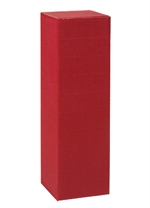 Scatole per Bottiglie da 1 posto, MAGNUM cm. 12x12x40 h ART. 162 - S3L