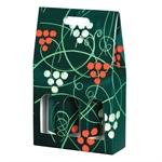 Scatole per Bottiglie da 3 posti, con Maniglia cm. 25.5x8.5x41 h ART. 194 - S3L